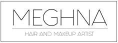 Meghna Hair & Makeup Artist -