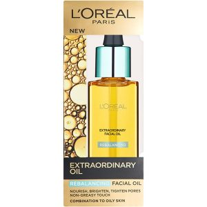 L'Oreal Extraordinary Re-Balancing Facial Oil